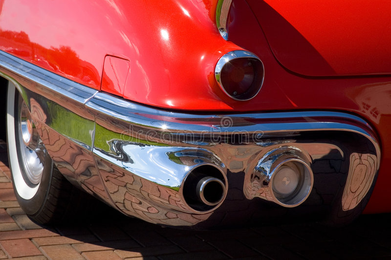 Download Auto Detail 2 stock photo. Image of metal, taillight, vehicle - 233756
