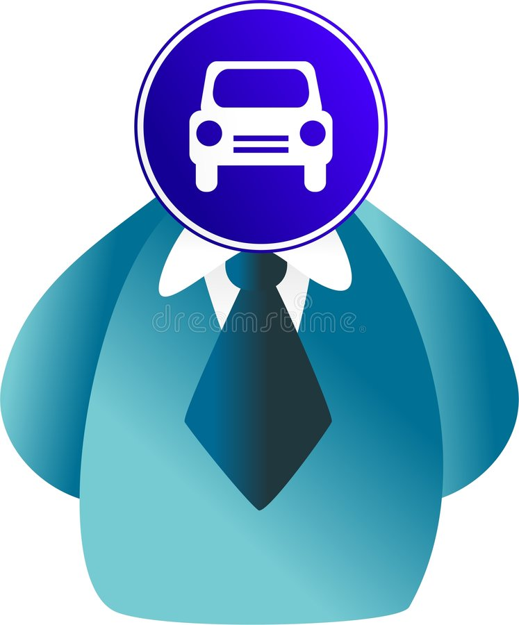 Download Auto face stock illustration. Image of informative, communication - 3199823