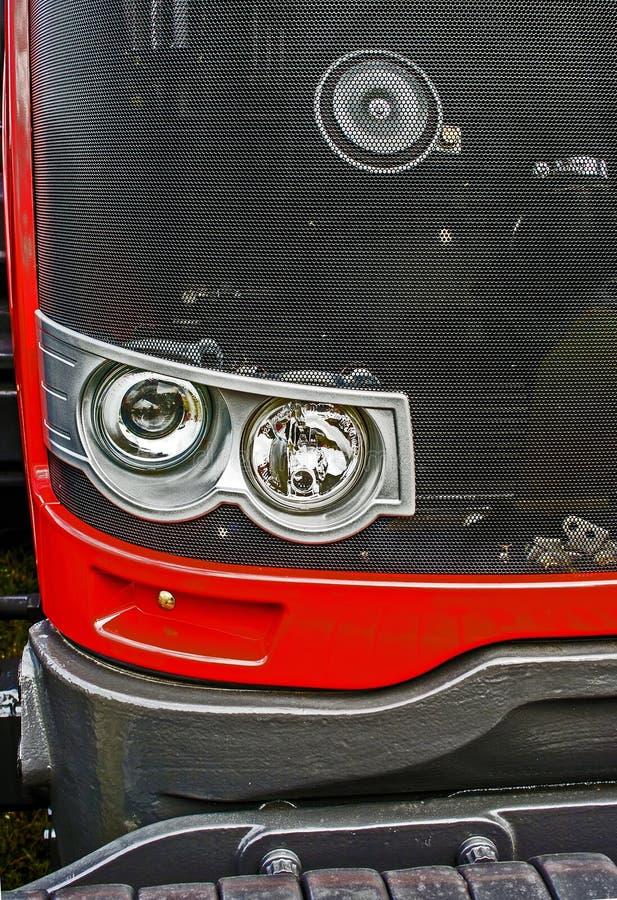 Auto Lighting System royalty free stock photo