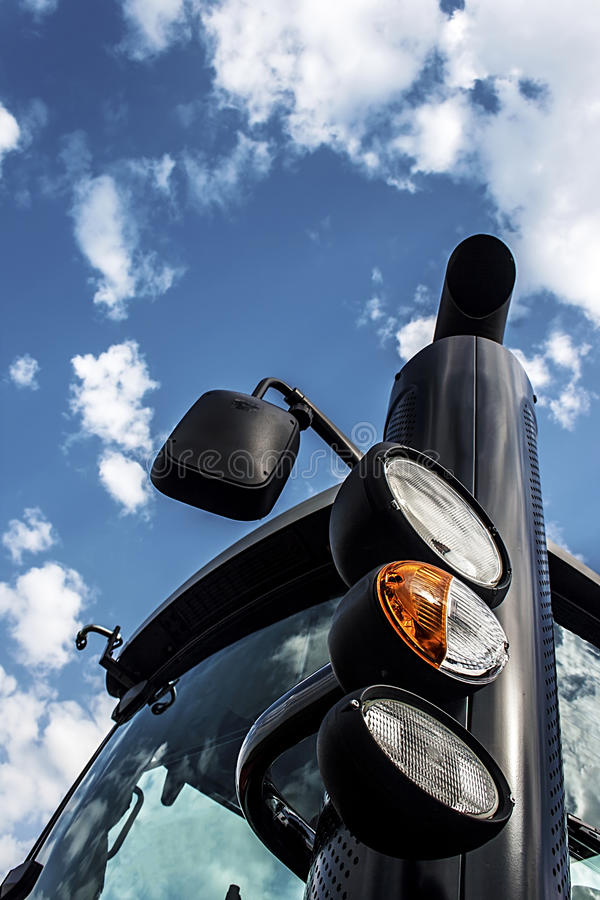 Download Auto Lighting System Stock Photography - Image: 29563632
