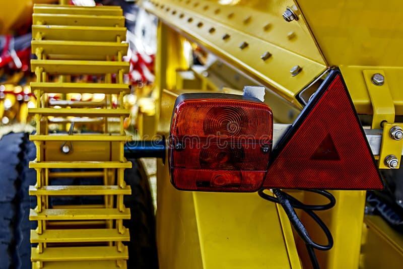 Download Auto Lighting System 16 stock image. Image of farm, equipment - 39507307