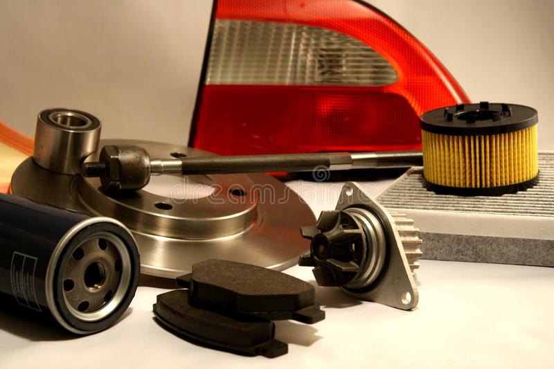 Download Auto parts stock photo. Image of components, spare, vehicles - 11055134