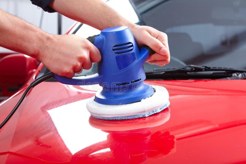 Download Auto polisher stock photo. Image of automobile, tool - 31414226