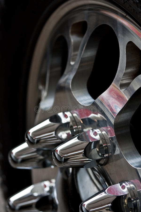 Auto-Rad stockfotos