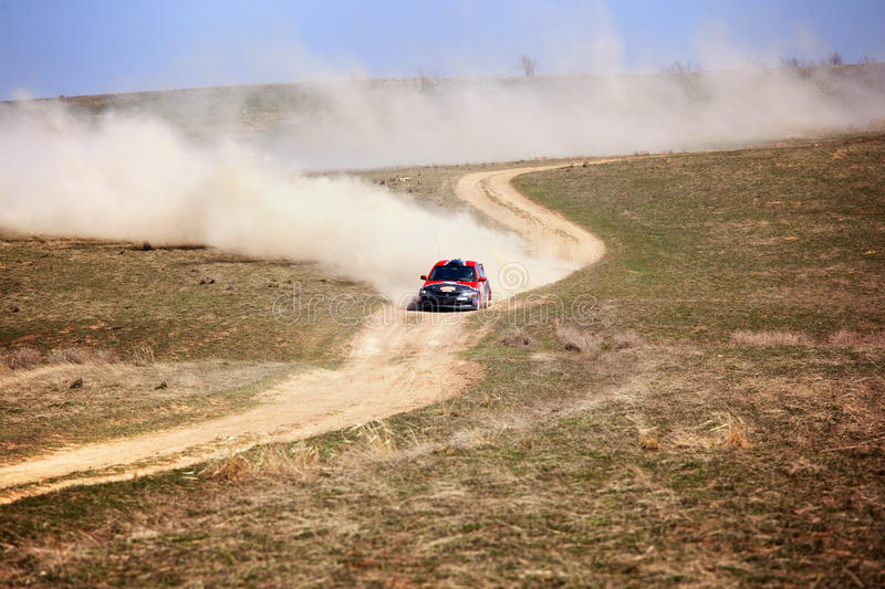 Download Auto rally editorial photo. Image of event, motion, sports - 24323991
