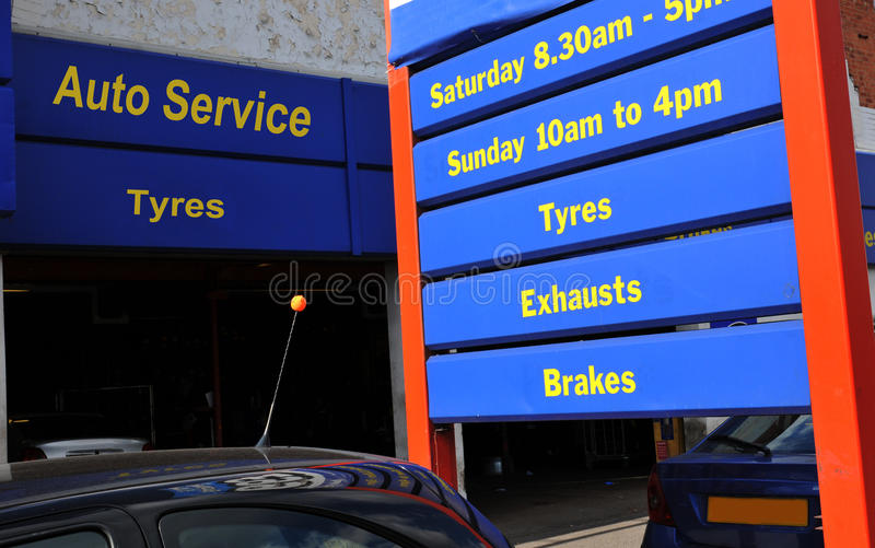 Download Auto Service stock image. Image of auto, disassemble - 19013893