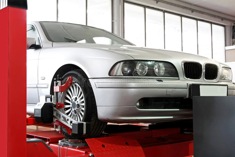 Download Auto service stock photo. Image of automotive, electric - 6757848