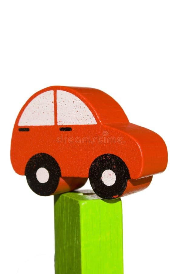 Auto-Spielzeug 2 lizenzfreies stockbild