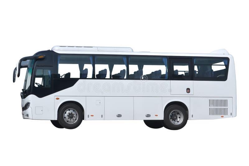 autobus fotografia stock