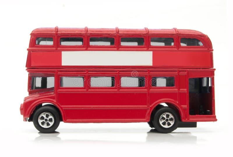 Autobus de Londres photo libre de droits