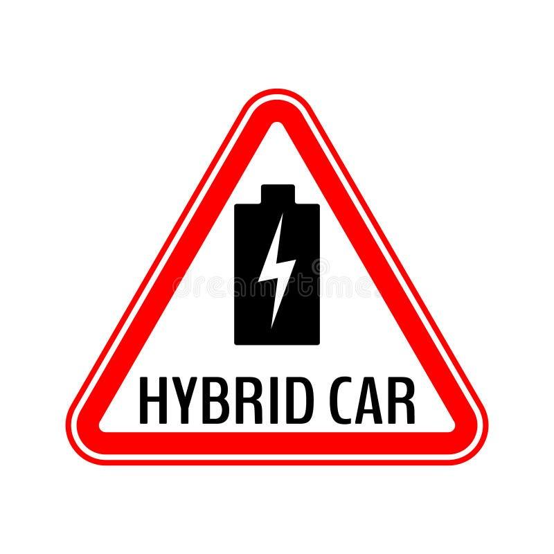 Le trafic routier Signe d/'Avertissement Auto Adhésif Sticker