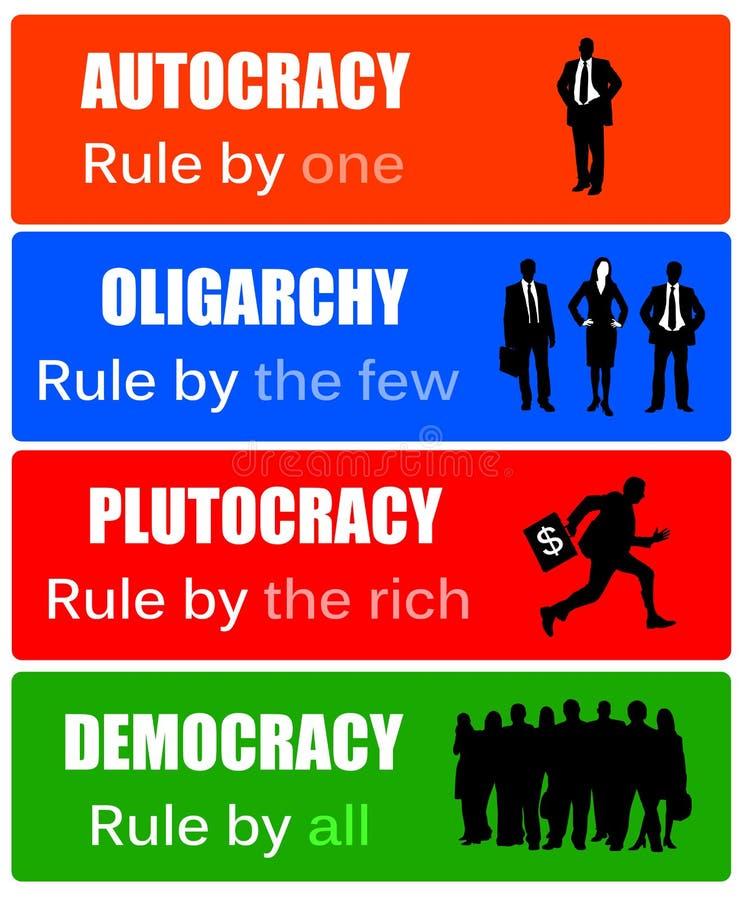Free Autocracy Democracy Royalty Free Stock Photo - 85096625