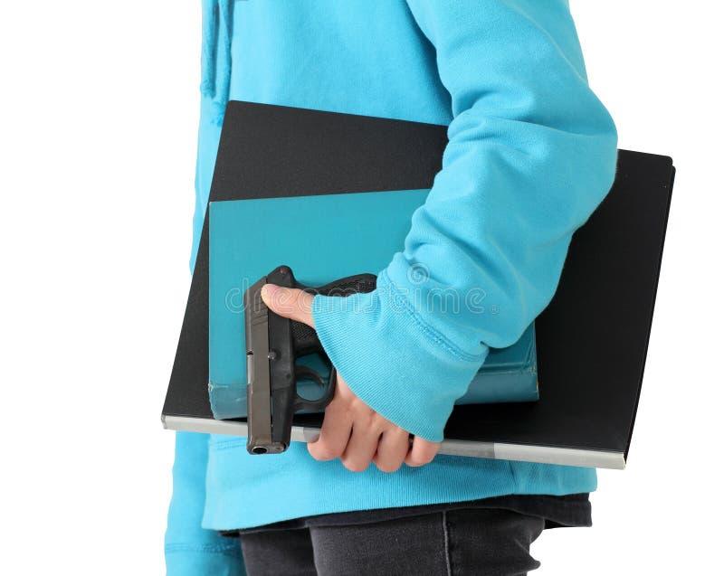 Autodefensa moderna del día imagen de archivo