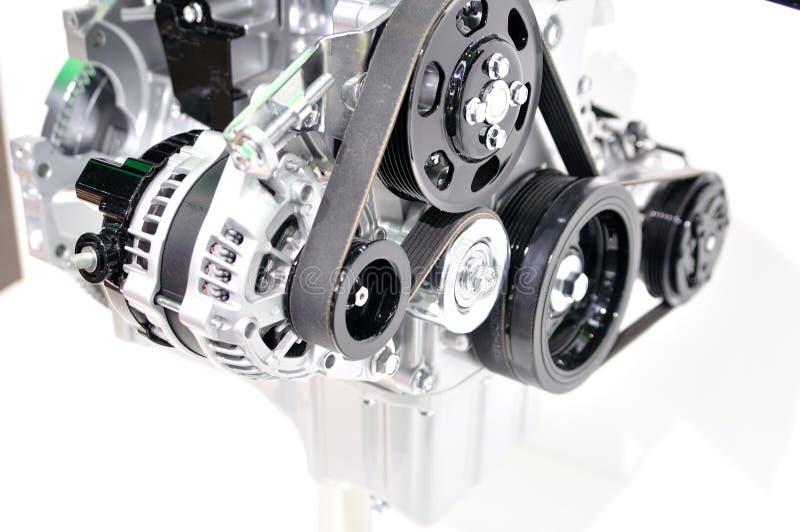 Autogenerator stockbild