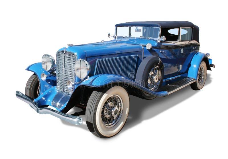 Automóvil americano clásico fotografía de archivo libre de regalías