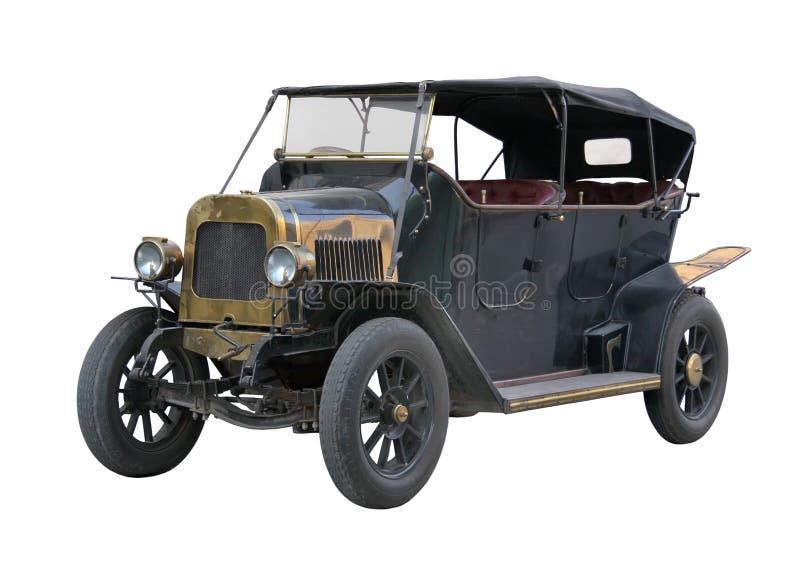 Automóvil de la vendimia imágenes de archivo libres de regalías