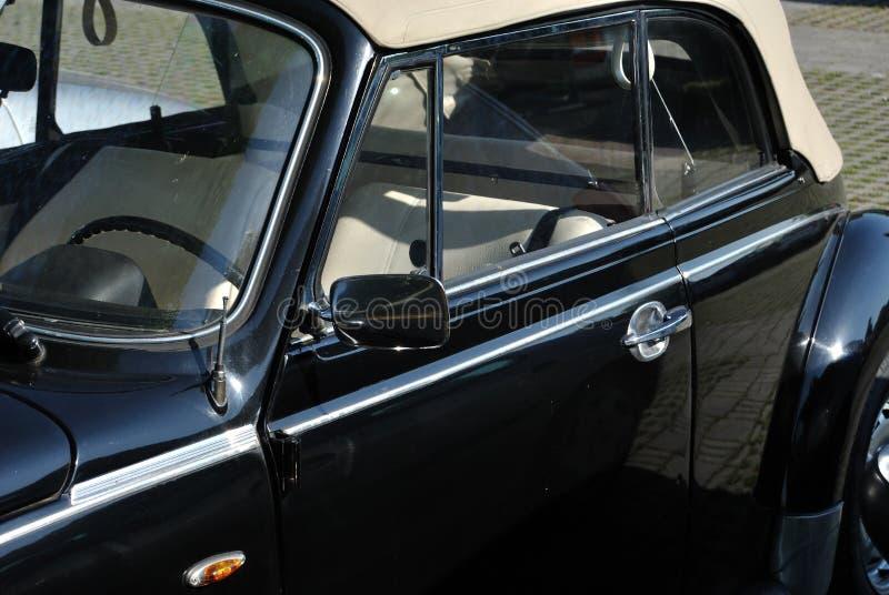Automóvil viejo imagen de archivo