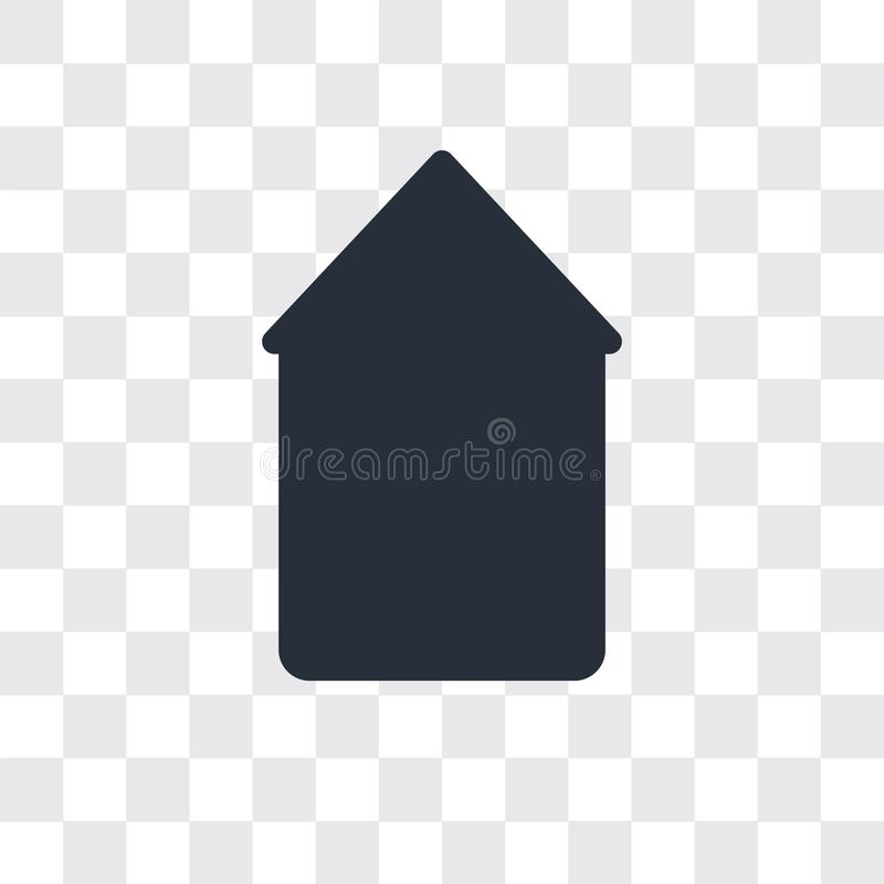 Automation icon isolated on transparent background, Automation logo design vector illustration