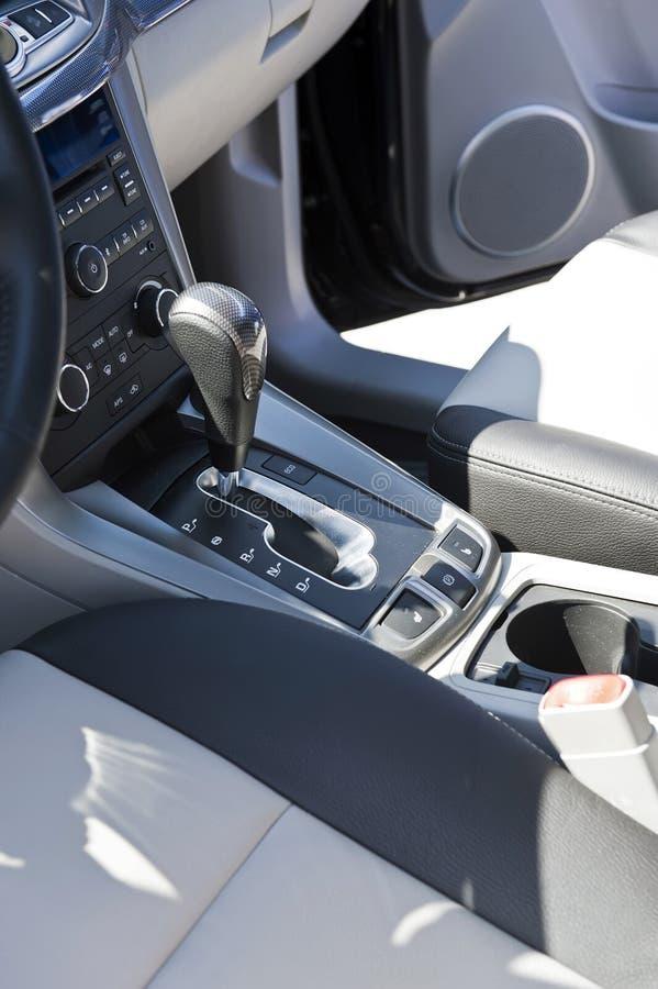 Automatisches Getriebe lizenzfreies stockbild