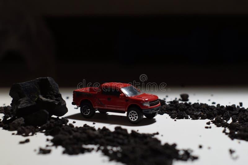 Automatiska bilar arkivfoton