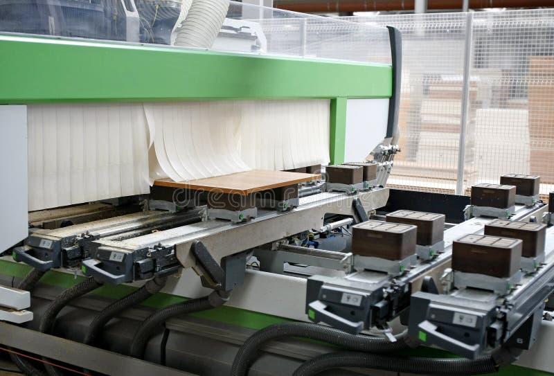 automatyczna fabryka obrazy royalty free