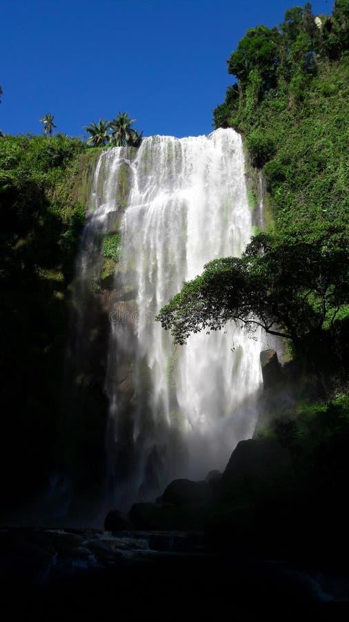 Automnes de Hulugan photos libres de droits