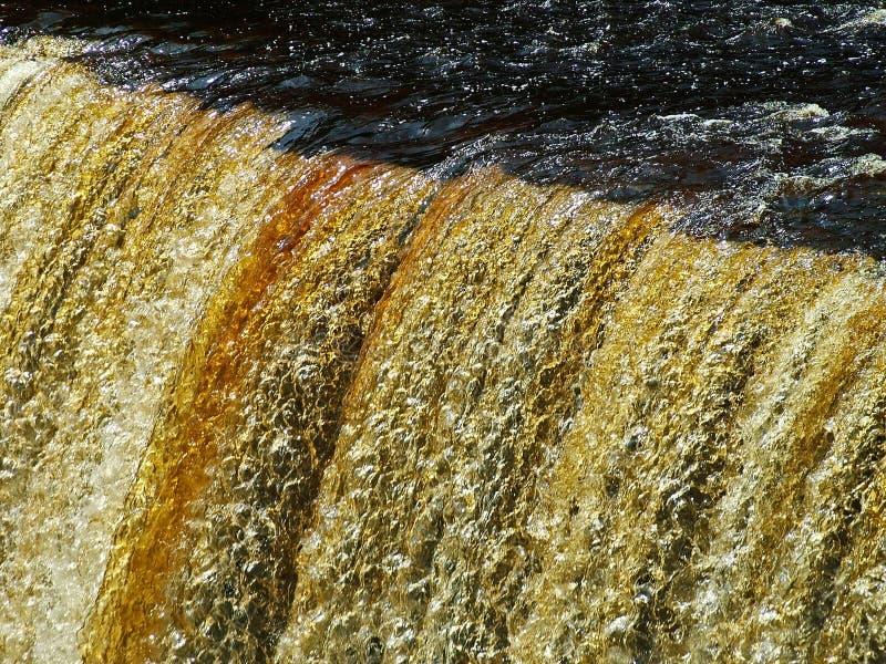 Download Automnes de Tahquahmenom image stock. Image du paysage, michigan - 50209