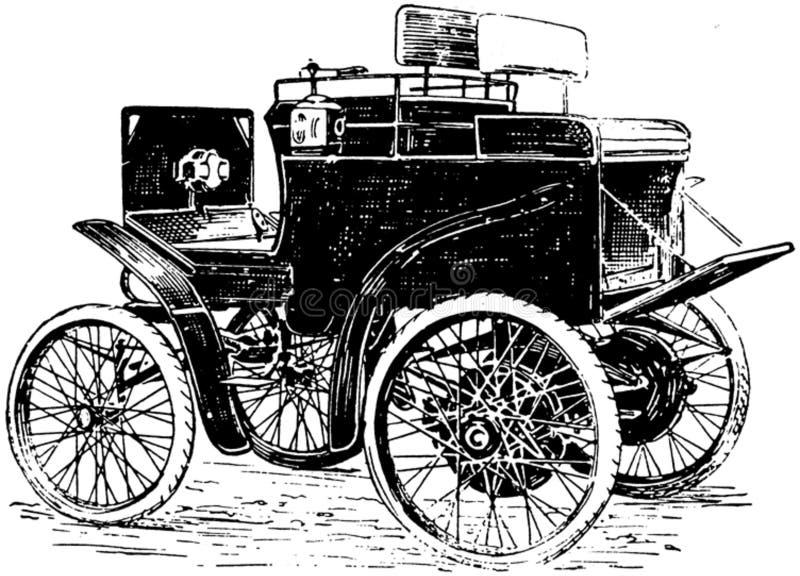 Automobile-012 Free Public Domain Cc0 Image