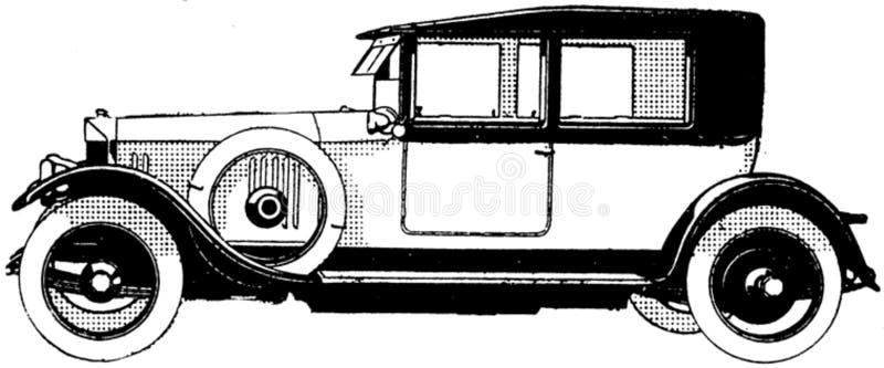 Automobile-018 Free Public Domain Cc0 Image