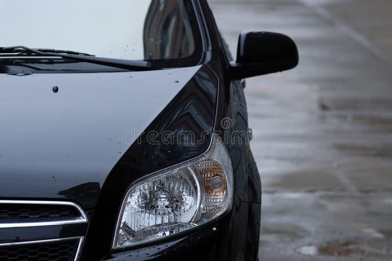Automobile immagine stock