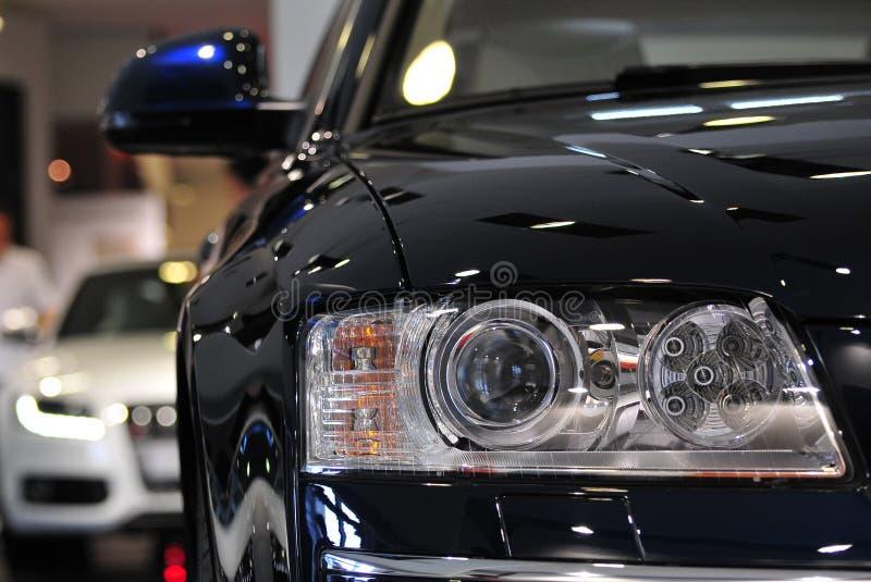 Automobile Fotografia Stock Gratis