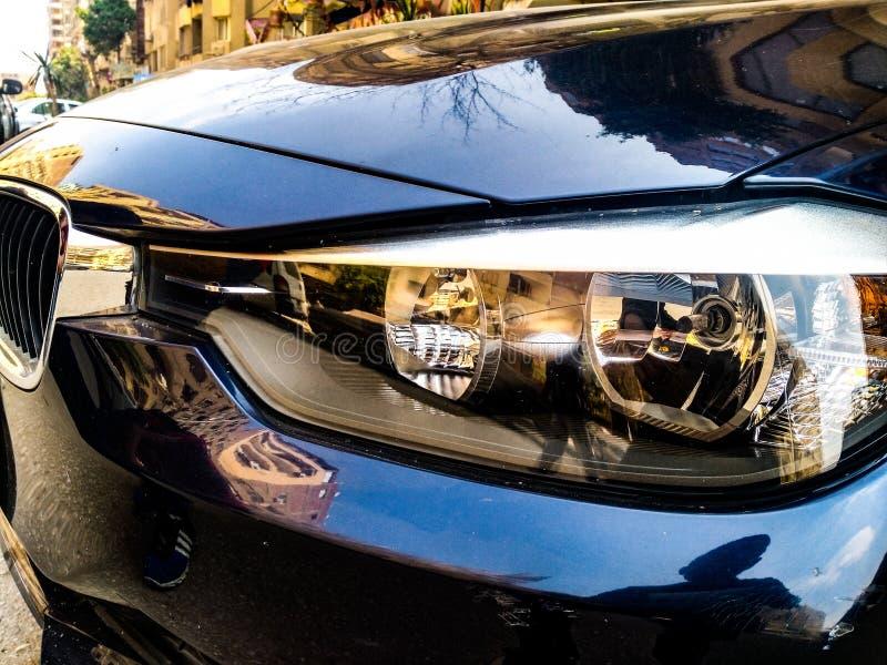 Automobile fotografia stock libera da diritti