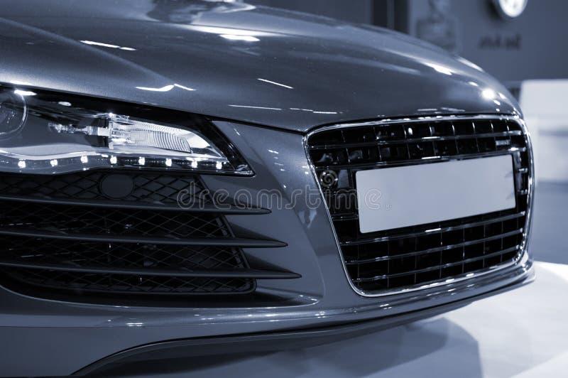 Automobile allegra immagini stock