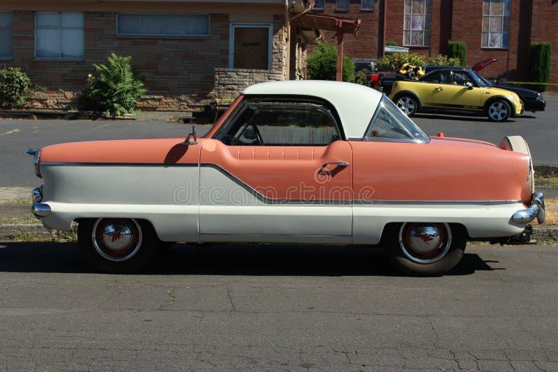 Download Automobile classica fotografia stock. Immagine di antique - 56891162