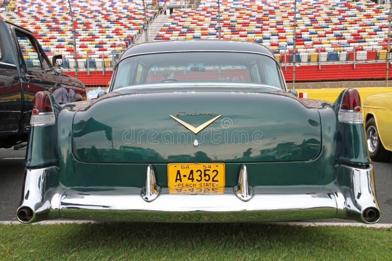 Automobile classique de Cadillac photos stock