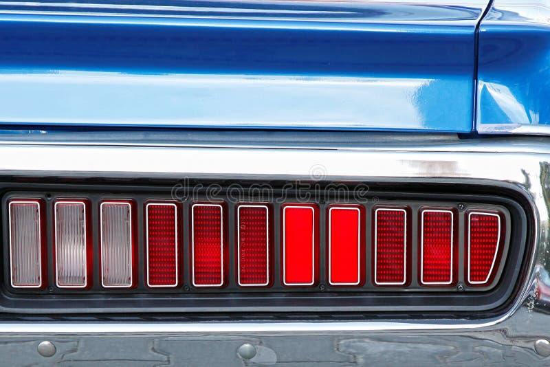 Automobile del caricatore di Dodge fotografia stock