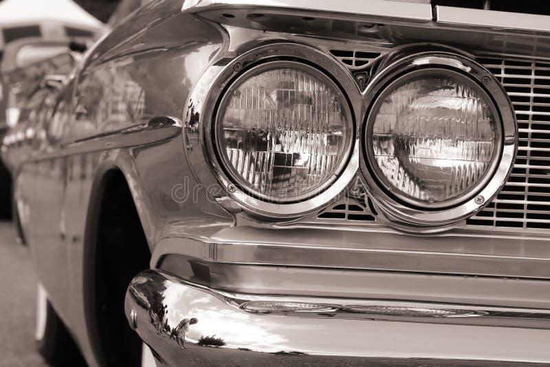Automobile del muscolo immagini stock libere da diritti