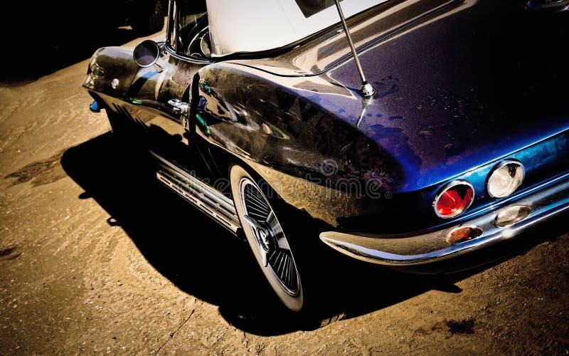 Automobile dell'annata fotografie stock