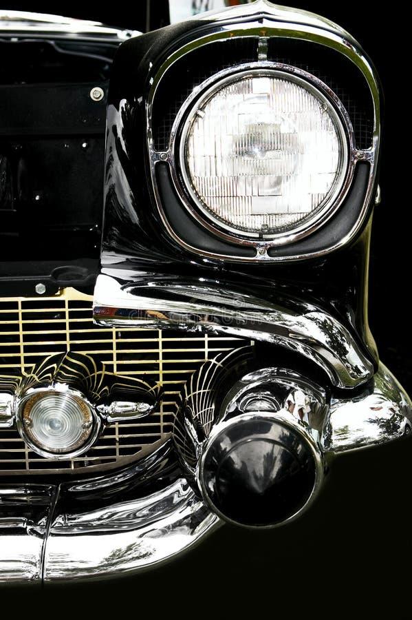 Automobile dell'annata fotografia stock