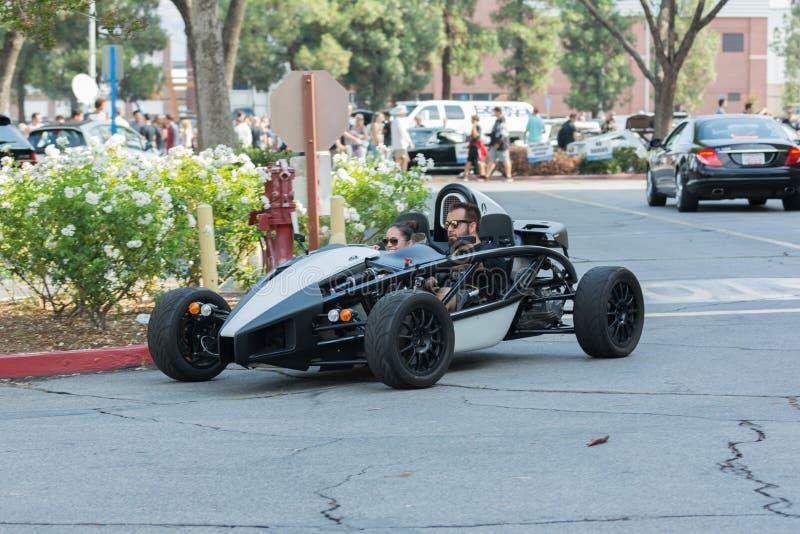 Download Automobile Di Ariel Atom Su Esposizione Fotografia Stock Editoriale - Immagine di concetto, industria: 56879508