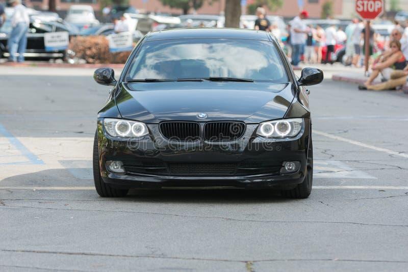 Download Automobile Di BMW Su Esposizione Immagine Editoriale - Immagine di automobilistico, industria: 56877355