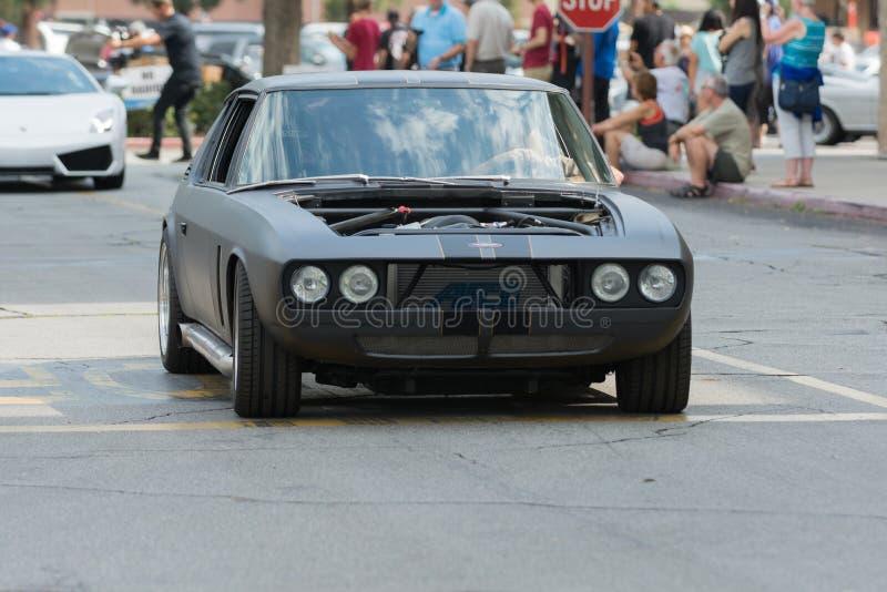 Download Automobile Di Jensen Interceptor Su Esposizione Fotografia Stock Editoriale - Immagine di mostra, automobilistico: 56877638