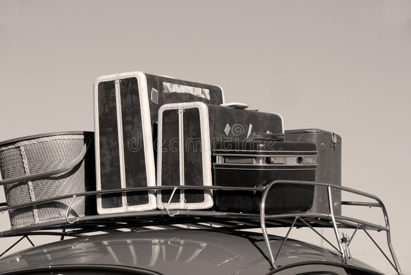 Automobile e bagagli
