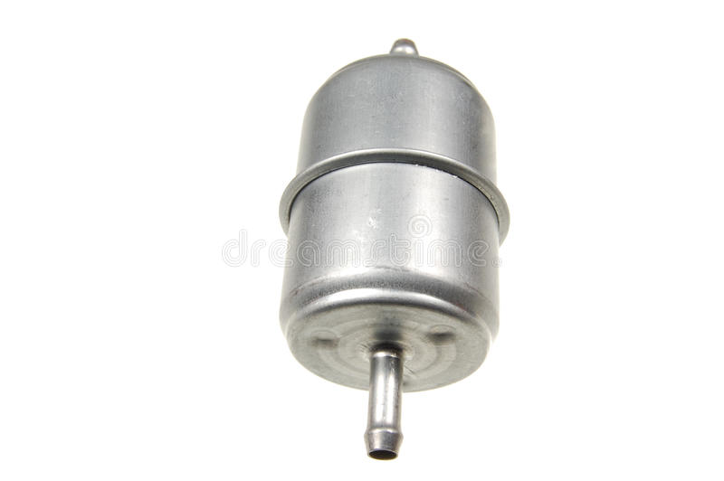 An Automobile Fuel Filter