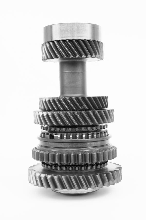 Download Automobile gear stock photo. Image of metallic, repair - 15353650