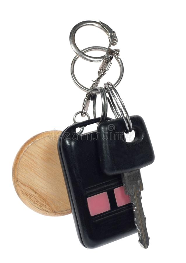Download Automobile keys stock photo. Image of protection, transport - 14490480