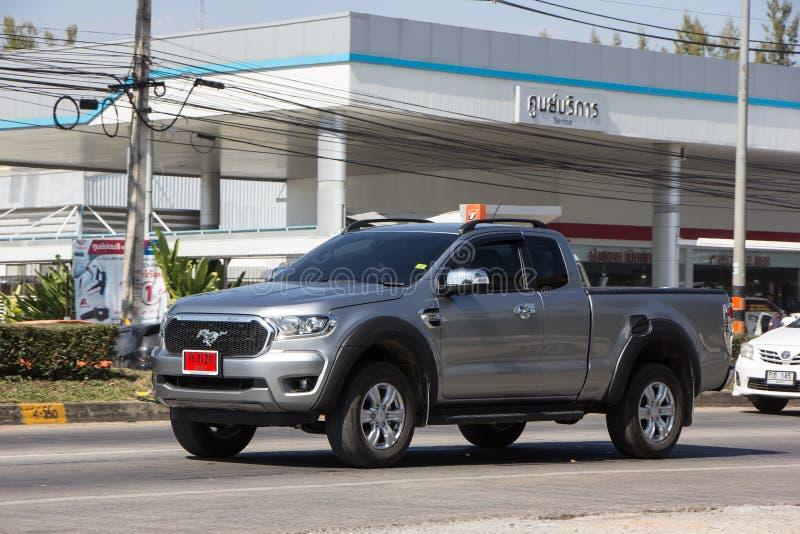 Automobile privata della raccolta, Ford Ranger fotografia stock