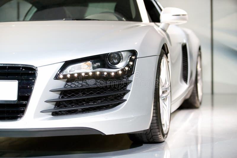 Automobile sportiva di lusso tedesca fotografia stock