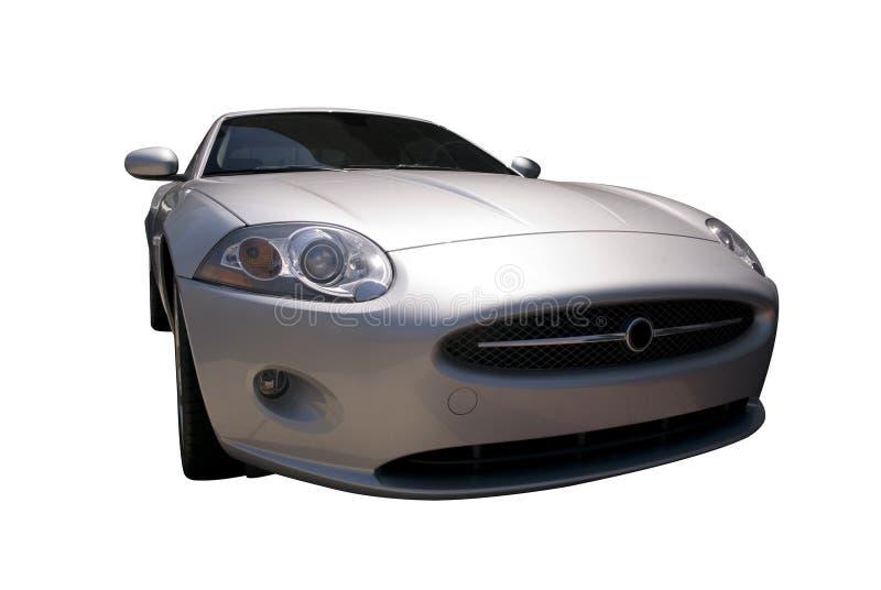 Automobile sportiva moderna immagine stock
