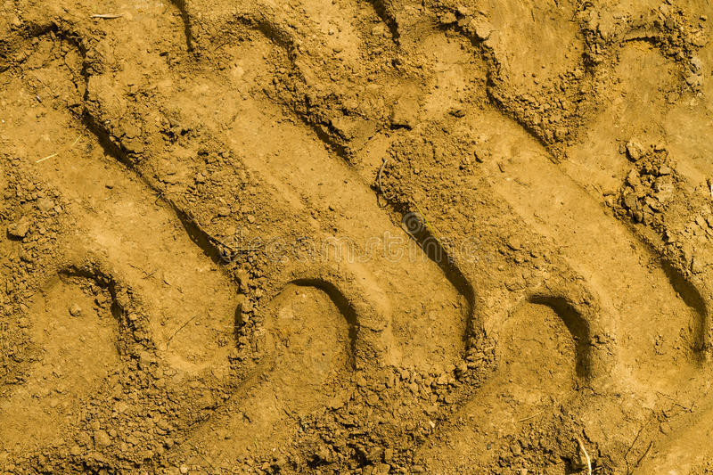Download Automobile trace stock image. Image of stamped, rumpled - 36951193